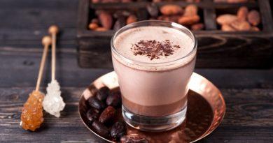 Любимый какао