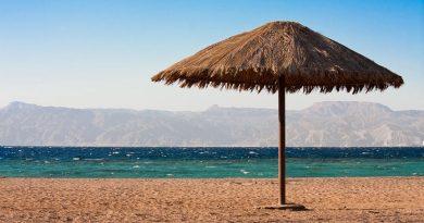15 неочевидных пляжей для зимнего отпуска