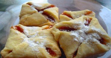 Печенье за 10 минут