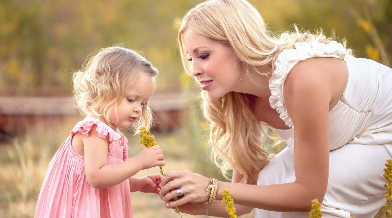 Воспитание девочек