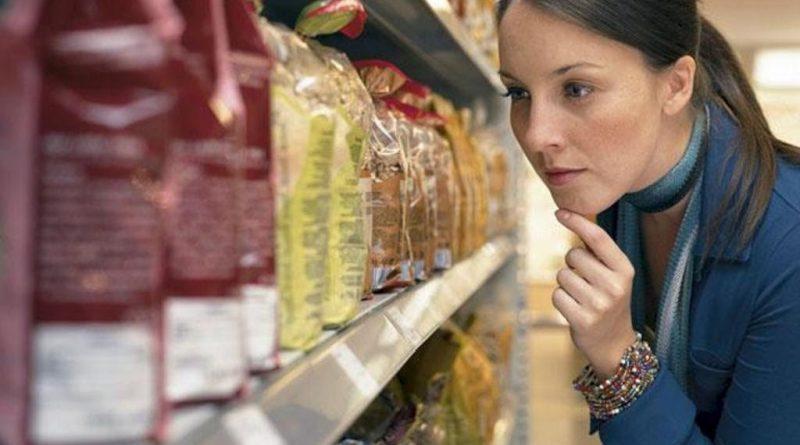 10 продуктов, которых стоит остерегаться