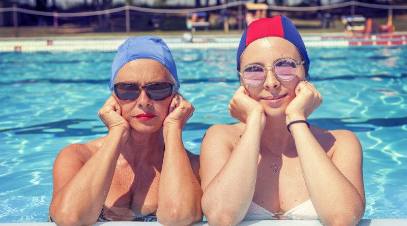 В отпуск с мамой: куда ехать и чем заняться