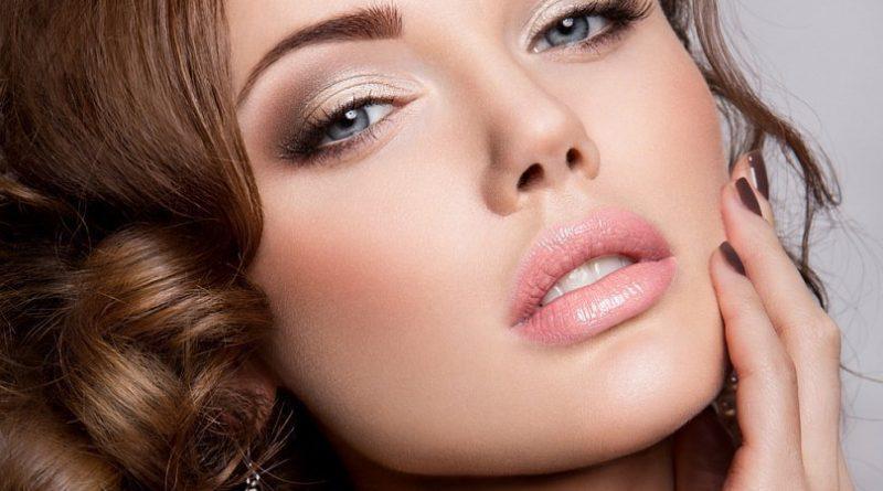 Как сделать макияж в стиле nude