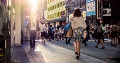 Стереотипы о Японии