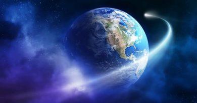 Если Земля резко остановится…