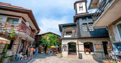Топ 10 романтических мест Болгарии