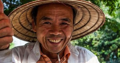 5 основных мифов о Вьетнаме
