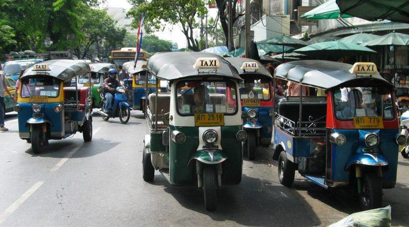 10 вещей, которые стоит сделать в Бангкоке