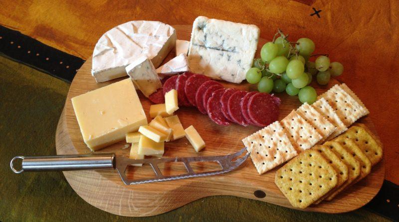 7 заповедей сырного этикета