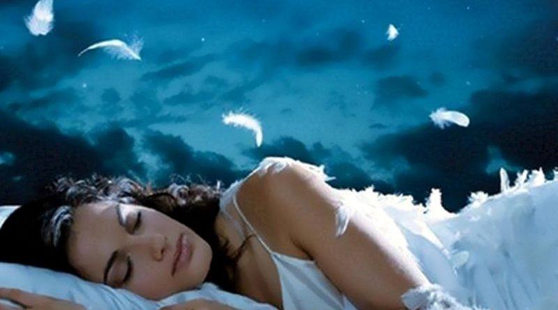 Мало известные факты о сне.