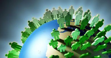 Ресурсы Земли подошли к пределам из-за перенаселенности? Как бы не так
