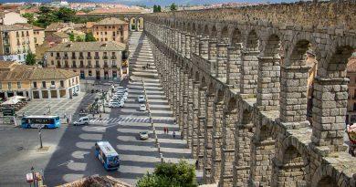5 городов, куда поехать из Мадрида на один день