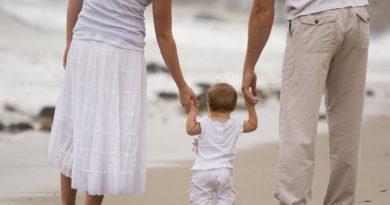 Теперь все по-другому.Правила, которые нужно принять паре после появления ребенка.