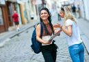 15 вещей, которые нужно сделать в незнакомом городе