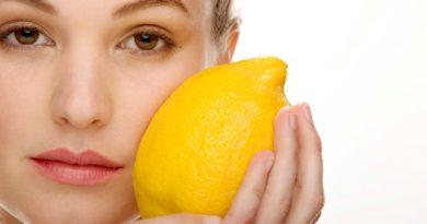 Лимон. Его можно не только есть!
