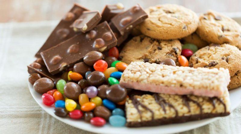 Что надо знать о сахаре и сладостях.