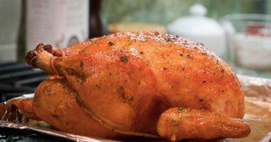 Как идеально запечь курицу: Хитрости Томаса Келлера