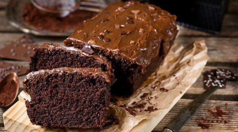 Самый вкусный шоколадный тор