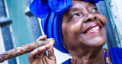 9 причин навсегда влюбиться в Кубу
