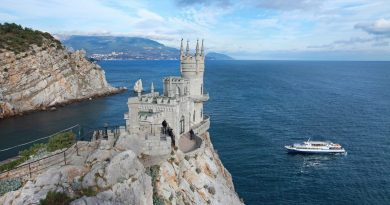 Отдых в Крыму летом 2018: выбираем куда поехать, сравниваем цены