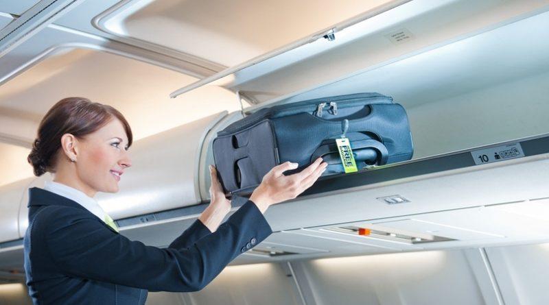 Что можно перевозить в багаже в самолете?