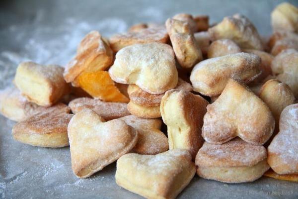 """Печенье """"Сметанное"""""""