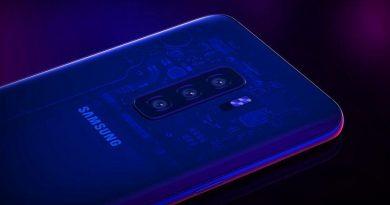 В Samsung Galaxy S10+ будет 5 камер