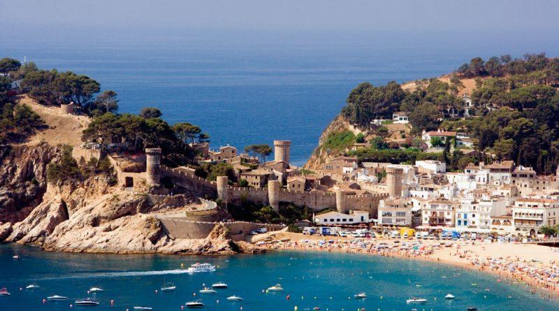 5 курортов рядом с Барселоной