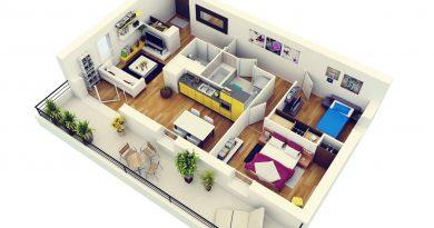Как выбрать планировку квартиры при покупке