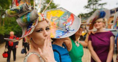 Самые странные фестивали мира