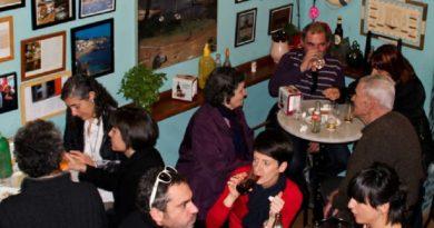 Лучшая тапасная в Барселоне: Cala Del Vermut