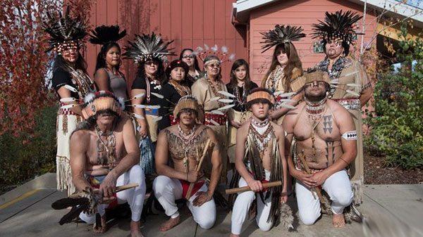 Племя коренных американцев так и не признано правительством