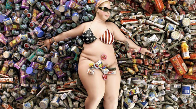 Вынужденные толстеть: страны, где любят пышных женщин