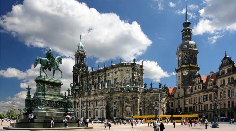 9 самых интересных достопримечательностей Дрездена