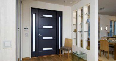 Полезные советы при выборе входных дверей