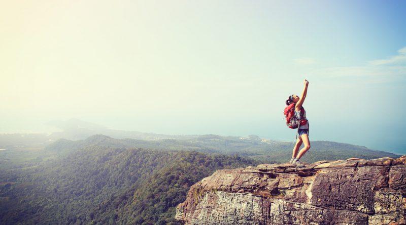 15 причин отправиться в путешествие одному