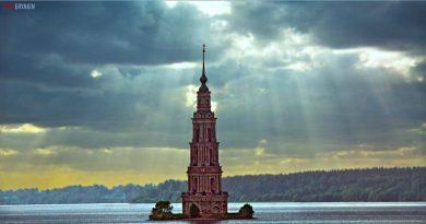 Путешествие выходного дня в Калязин: 10 красивейших мест