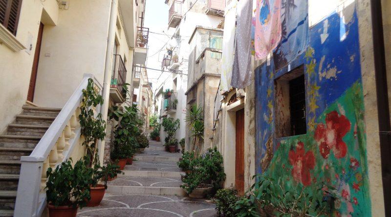 Путешествие по Южной Италии