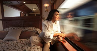 Хитрости для путешествий на поезде