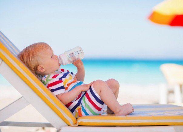 В отпуск с ребенком: как спланировать поездку?