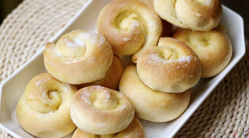 Испанские булочки
