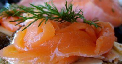 Красная рыба засоленная... в морозилке - необычный рецепт приготовления