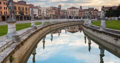 5 городов Италии для насыщенного уикенда
