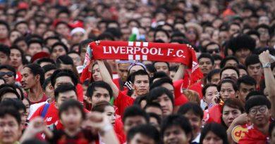 5 причин поехать в Ливерпуль