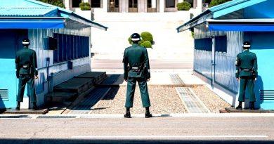 Корейская стена: самая закрытая граница в мире