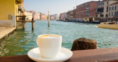 7 лучших кофеен мира