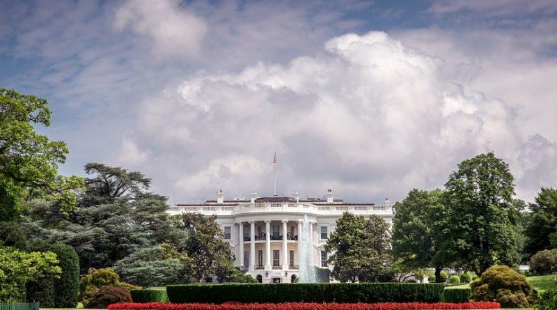 Двери открыты: как попасть в Белый дом