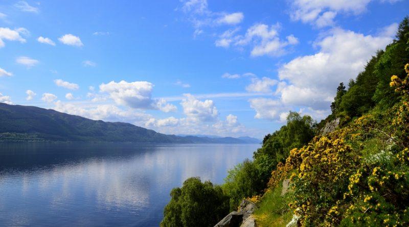 5 самых необычных озер мира