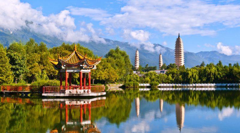 10 лучших городов в Китае для посещения