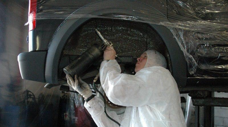 Антикоррозийная обработка днища автомобиля — рекомендации